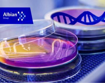 Aisladores para Terapias avanzadas, terapias génicas y celulares.